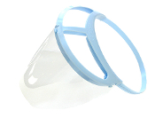 Bio-Mask Single Pack in Light Blue (B-101-B)