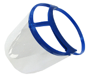 Bio-Mask Single Pack in Royal Blue (B-101-RB)