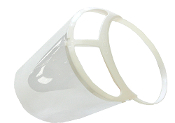 Bio-Mask Single Pack in White (B-101-W)