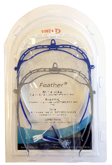 Feather Clinic Pack (FCP-10)