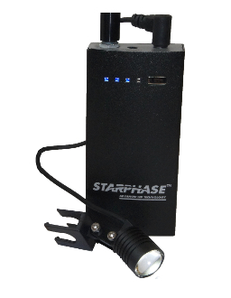 StarPhase II Personal Lighting System